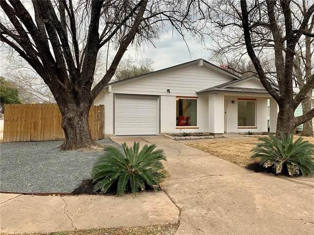 2300 Valley High Cir, Austin, TX 78744 (#5484136) :: RE/MAX Capital City