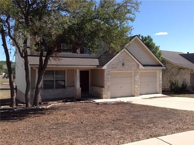 2047 Lisa Ln, San Marcos, TX 78666 (#5484175) :: The Perry Henderson Group at Berkshire Hathaway Texas Realty