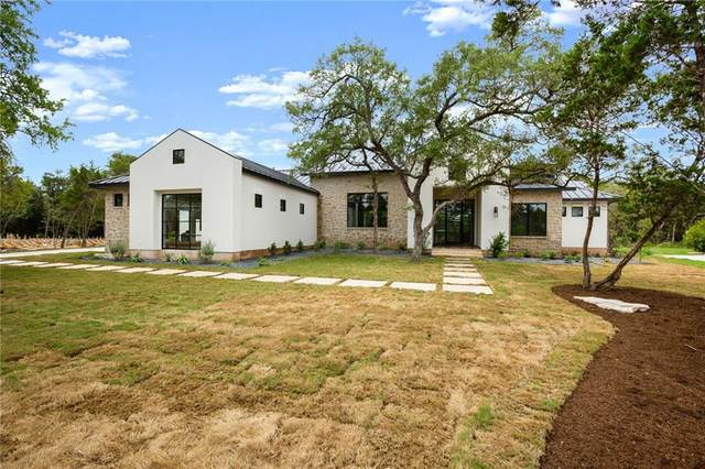 402 Delayne Dr, Austin, TX 78737 (#5484461) :: The Summers Group