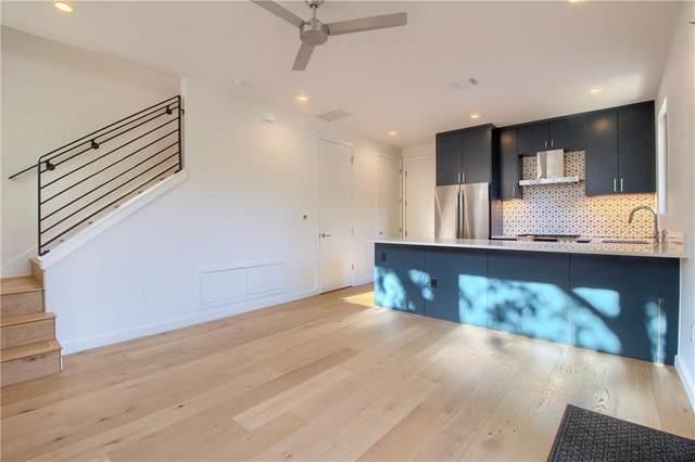 2414 Forest Ave, Austin, TX 78704 (#5484716) :: Lauren McCoy with David Brodsky Properties