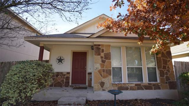4508 Felicity Ln #20, Austin, TX 78725 (#5486040) :: Papasan Real Estate Team @ Keller Williams Realty