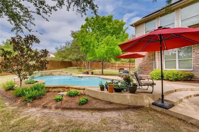 7001 Via Dono Dr, Austin, TX 78749 (#5486184) :: Papasan Real Estate Team @ Keller Williams Realty