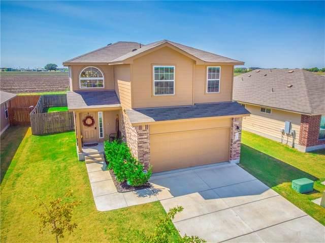 325 Windridge Dr N, Lockhart, TX 78644 (#5486569) :: RE/MAX Capital City