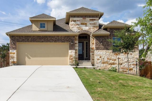 145 Crescent Heights Dr, Georgetown, TX 78628 (#5487196) :: Austin International Group LLC