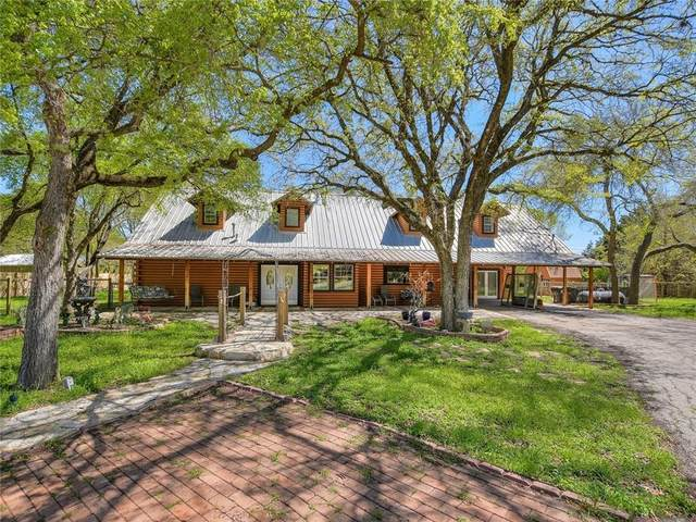 2105 San Juan Dr, Austin, TX 78733 (#5487843) :: Papasan Real Estate Team @ Keller Williams Realty