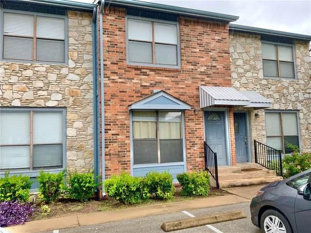 3005 Whisper Oaks Ln B, Georgetown, TX 78628 (#5487955) :: Papasan Real Estate Team @ Keller Williams Realty