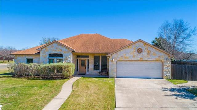 97 Pinehurst St, Meadowlakes, TX 78654 (#5488074) :: Watters International