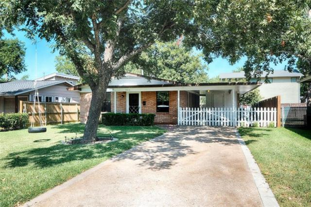 7810 Tisdale Dr, Austin, TX 78757 (#5488209) :: The Heyl Group at Keller Williams
