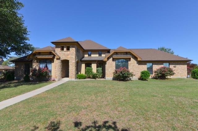 102 Buffalo Trl, Liberty Hill, TX 78642 (#5488293) :: Watters International