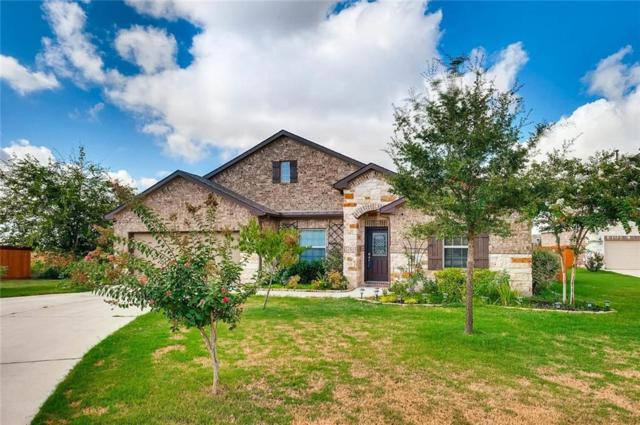 2712 Standing Juniper Ct, Pflugerville, TX 78660 (#5488587) :: The Perry Henderson Group at Berkshire Hathaway Texas Realty