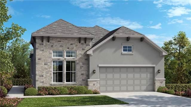 545 Faith Dr, Liberty Hill, TX 78642 (#5488776) :: All City Real Estate