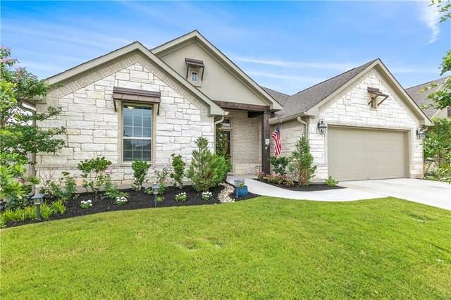 20217 Great Egret Ln, Pflugerville, TX 78660 (#5489847) :: The Myles Group | Austin