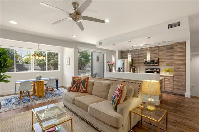 604 N Bluff Dr #148, Austin, TX 78745 (#5489976) :: Papasan Real Estate Team @ Keller Williams Realty
