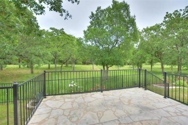 611 Breezeway Ln, Georgetown, TX 78633 (#5490229) :: The Perry Henderson Group at Berkshire Hathaway Texas Realty