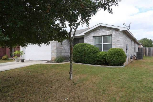 116 Salado Dr, Kyle, TX 78640 (#5490446) :: Kourtnie Bertram | RE/MAX River Cities