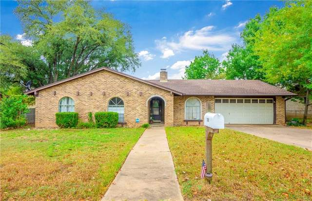 318 Mcclendon Dr, Elgin, TX 78621 (#5490606) :: Papasan Real Estate Team @ Keller Williams Realty