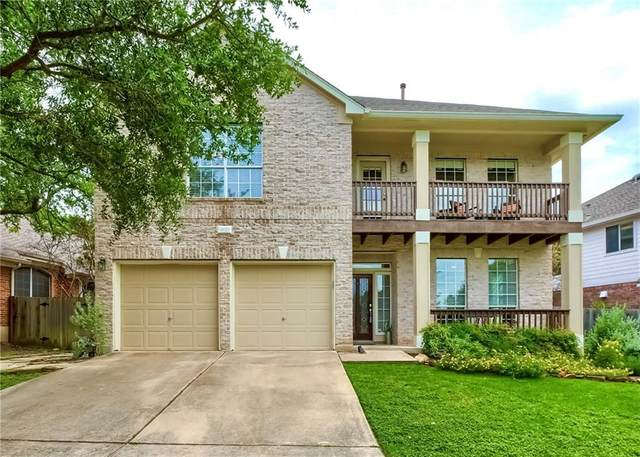 4620 Hibiscus Valley Dr, Austin, TX 78739 (#5491725) :: Papasan Real Estate Team @ Keller Williams Realty