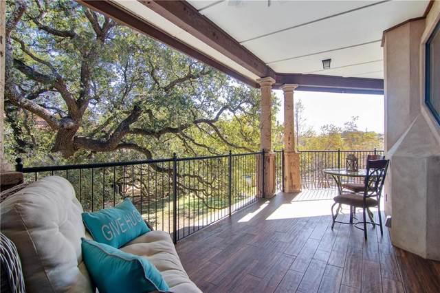 300 San Gabriel Village Blvd #620, Georgetown, TX 78626 (#5492173) :: Zina & Co. Real Estate