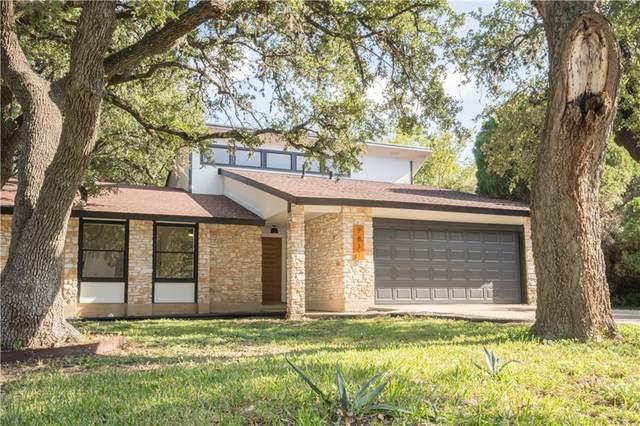 7811 Wykeham Dr, Austin, TX 78749 (MLS #5492863) :: Vista Real Estate