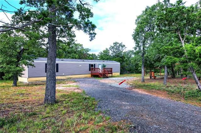 178 Brentwood Dr, Cedar Creek, TX 78612 (#5492892) :: The Heyl Group at Keller Williams