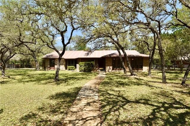 904 Willow Creek Cir, San Marcos, TX 78666 (#5492918) :: Lauren McCoy with David Brodsky Properties