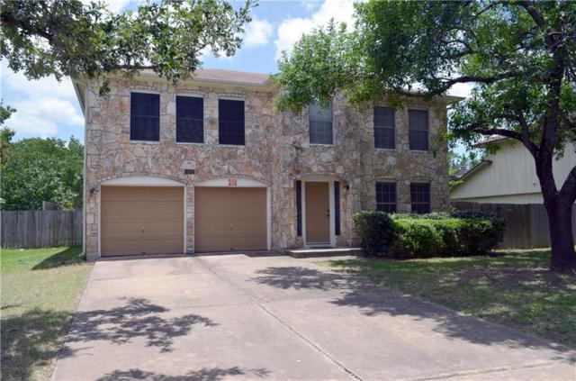 12907 Broughton Way, Austin, TX 78727 (#5493965) :: Watters International
