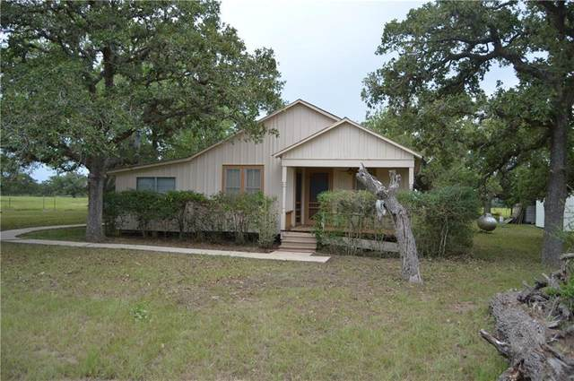 3445 Cattle Guard Rd, Other, TX 77995 (#5493979) :: The Perry Henderson Group at Berkshire Hathaway Texas Realty