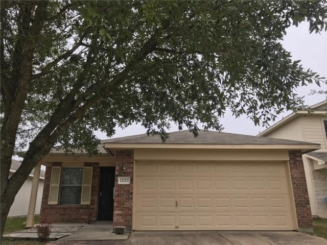 12712 St Mary Dr, Manor, TX 78653 (#5494010) :: The Heyl Group at Keller Williams