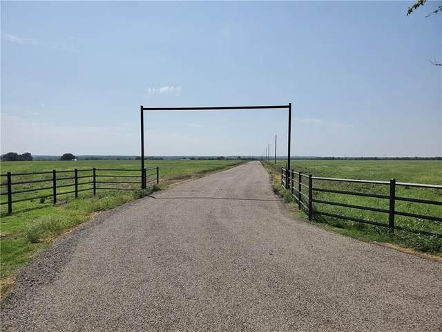 00000 Apache Trl, Rockdale, TX 76567 (#5494055) :: First Texas Brokerage Company