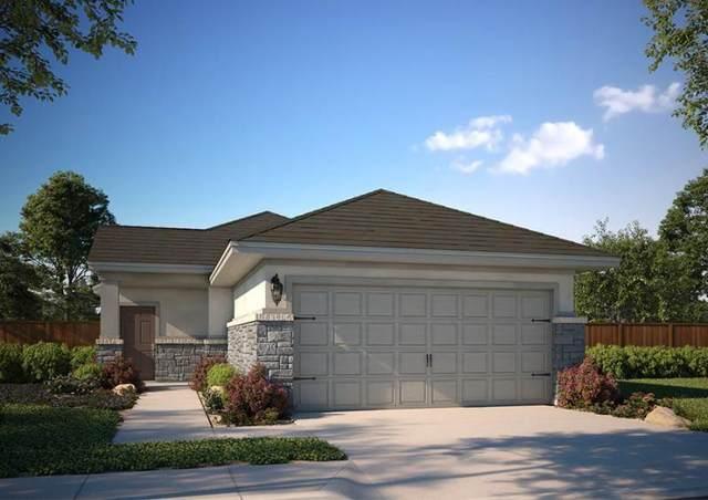3201 College Park Dr #42, Round Rock, TX 78664 (#5494665) :: Tai Earthman | Keller Williams Realty