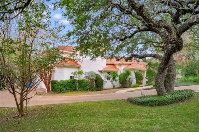 1400 Club Ridge Cv, Austin, TX 78735 (#5494745) :: Austin Portfolio Real Estate - The Bucher Group