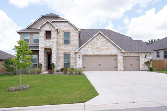 220 Brins Way, Dripping Springs, TX 78620 (#5494950) :: Papasan Real Estate Team @ Keller Williams Realty