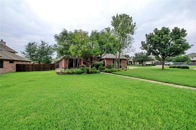 19912 Dornick Hills Ln, Pflugerville, TX 78660 (#5496017) :: Papasan Real Estate Team @ Keller Williams Realty