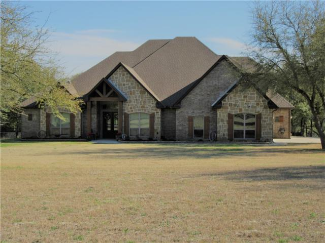 1257 Western Trl, Salado, TX 76571 (#5496461) :: The Perry Henderson Group at Berkshire Hathaway Texas Realty