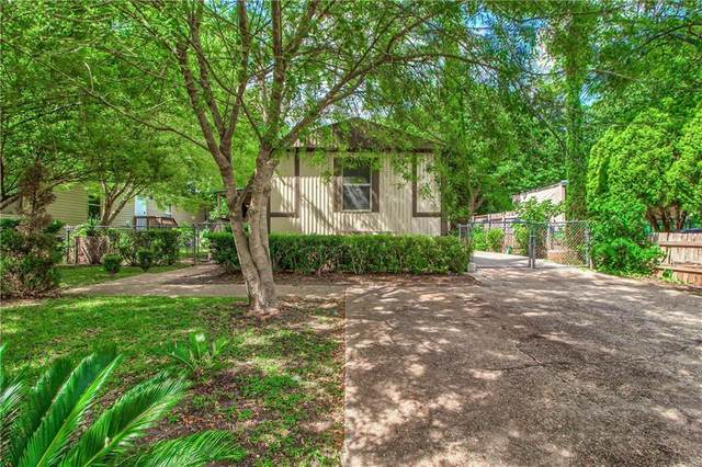 1908 Bitter Creek Dr, Austin, TX 78744 (#5497561) :: Papasan Real Estate Team @ Keller Williams Realty