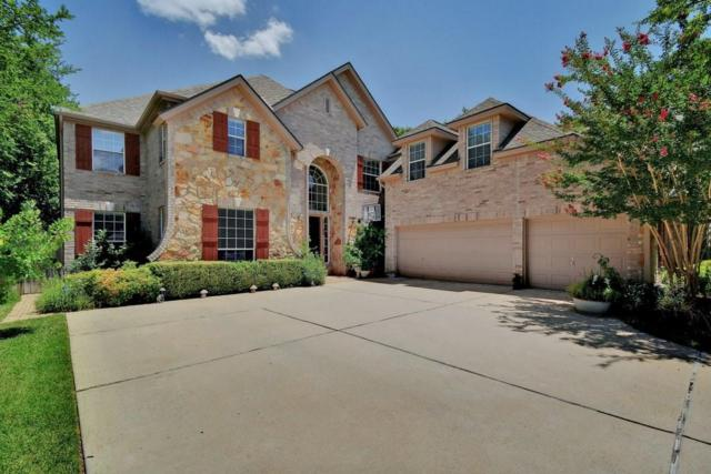 1754 West End Pl, Round Rock, TX 78681 (#5497625) :: The Heyl Group at Keller Williams