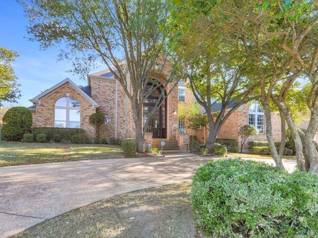 3815 Trevino Dr, Round Rock, TX 78664 (#5497626) :: Realty Executives - Town & Country