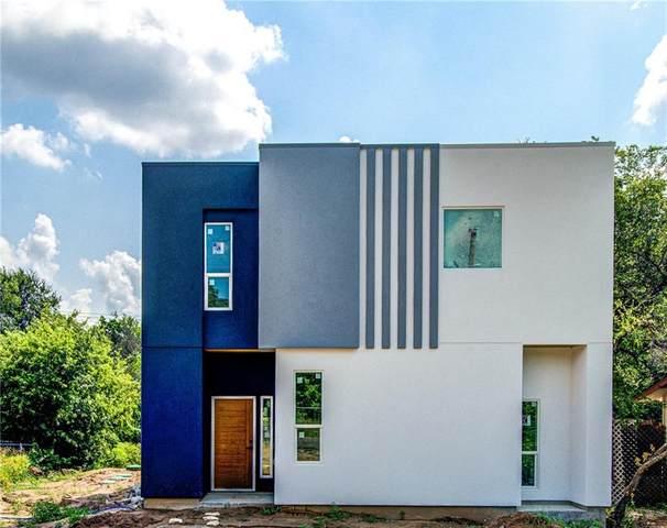 10703 W Lakeview Dr, Jonestown, TX 78645 (#5497661) :: Papasan Real Estate Team @ Keller Williams Realty
