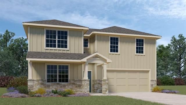 114 Big Sandy Creek Dr, Hutto, TX 78634 (#5498886) :: Papasan Real Estate Team @ Keller Williams Realty