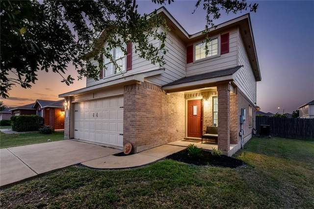 115 Camellia Dr, Hutto, TX 78634 (#5499064) :: The Summers Group