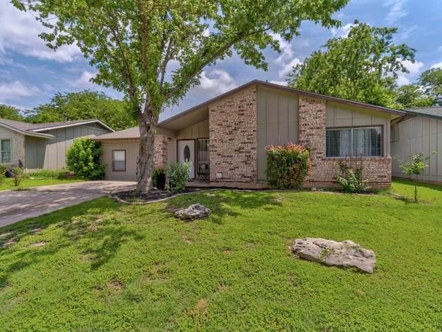 2402 Dovehill Dr, Austin, TX 78744 (#5499218) :: Papasan Real Estate Team @ Keller Williams Realty