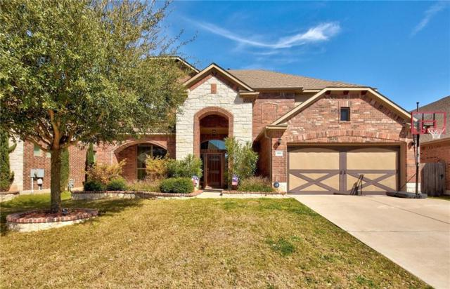 580 Clear Springs Holw, Buda, TX 78610 (#5499355) :: Elite Texas Properties