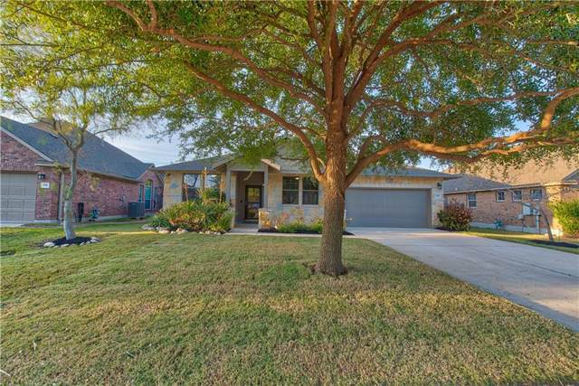 766 Clear Springs Holw, Buda, TX 78610 (#5499427) :: The Heyl Group at Keller Williams