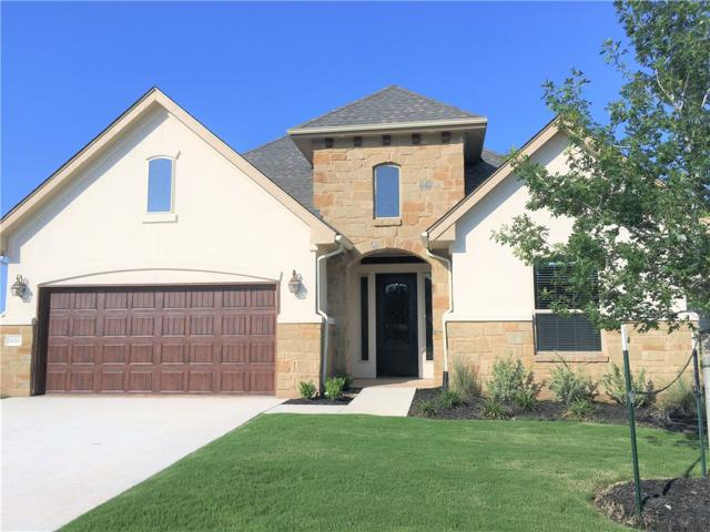 1020 Desaix Dr, Georgetown, TX 78628 (#5500005) :: Papasan Real Estate Team @ Keller Williams Realty