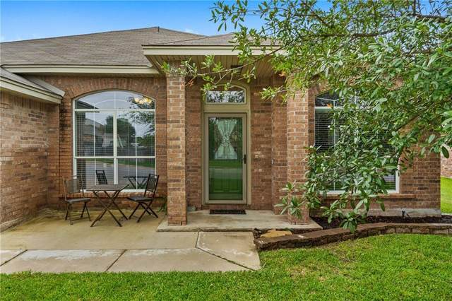 2207 Memory Ln, Harker Heights, TX 76548 (#5500019) :: Papasan Real Estate Team @ Keller Williams Realty
