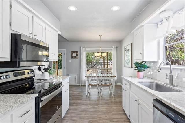1504 Remuda Cir, Round Rock, TX 78681 (#5500642) :: Papasan Real Estate Team @ Keller Williams Realty