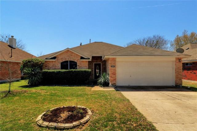 3005 Flower Hill Dr, Round Rock, TX 78664 (#5501025) :: The Gregory Group