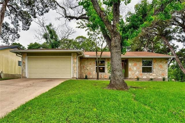 7500 Arboleda Cv, Austin, TX 78745 (#5501137) :: Tai Earthman | Keller Williams Realty