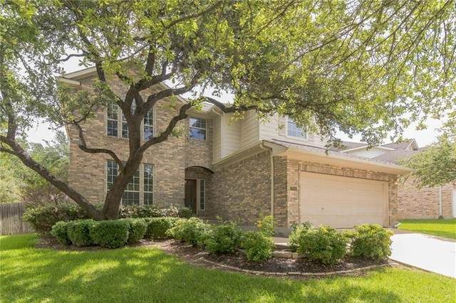 2816 Grimes Ranch Rd, Austin, TX 78732 (#5502270) :: Papasan Real Estate Team @ Keller Williams Realty