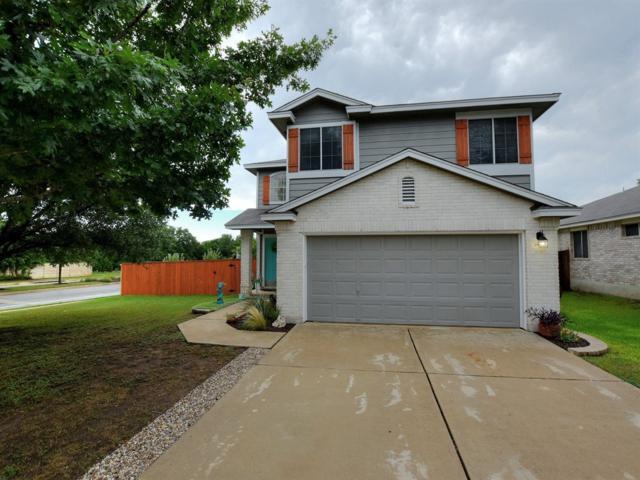 3801 Top Rock Ln, Round Rock, TX 78681 (#5503555) :: Papasan Real Estate Team @ Keller Williams Realty